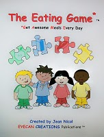 The Eating Game™ was created to support people of all ages with a broad range of eating challenges.