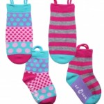 EZ SOX is the world's first training socks for kids and a helpful sock-aid for adults and kids with special needs!